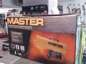MASTER Heater 125,000 PROPANE HEATER